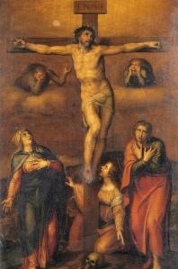 Miguel_Angel_Crucifixion_La_Redonda_Logrono_Spain